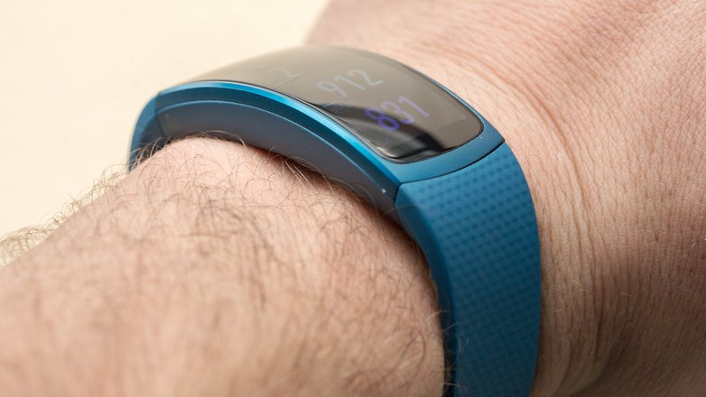 AndroidPIT samsung gear fit 6