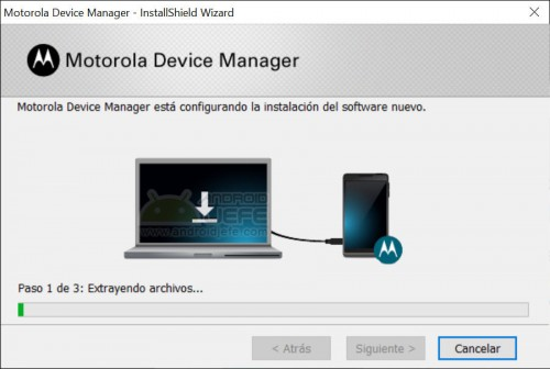 Download motorola drivers