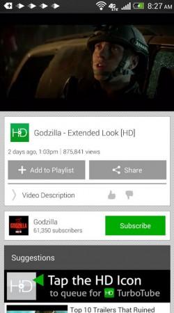 turbotube best youtube apps