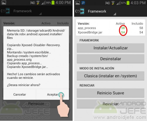 how to download xposed installer