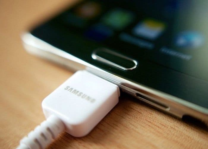 How to disable fast charging on Samsung Galaxy