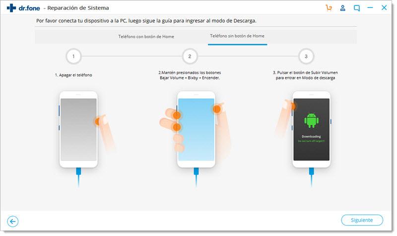 Samsung Download Mode
