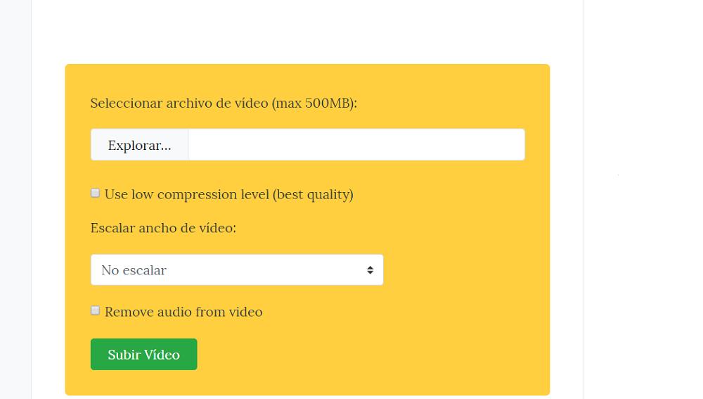 Videosmallr