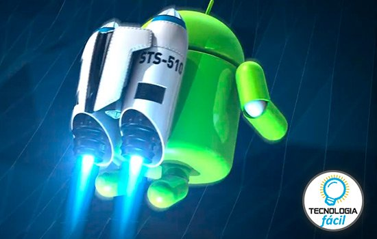 Make Android faster