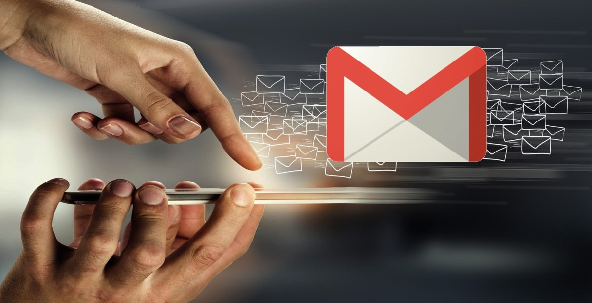How to forward a message in Gmail from your mobile