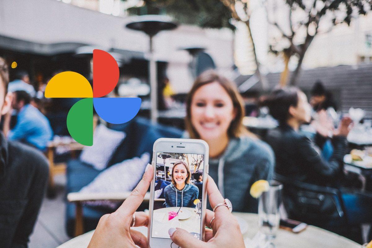 How to stop Google Photos from saving my photos