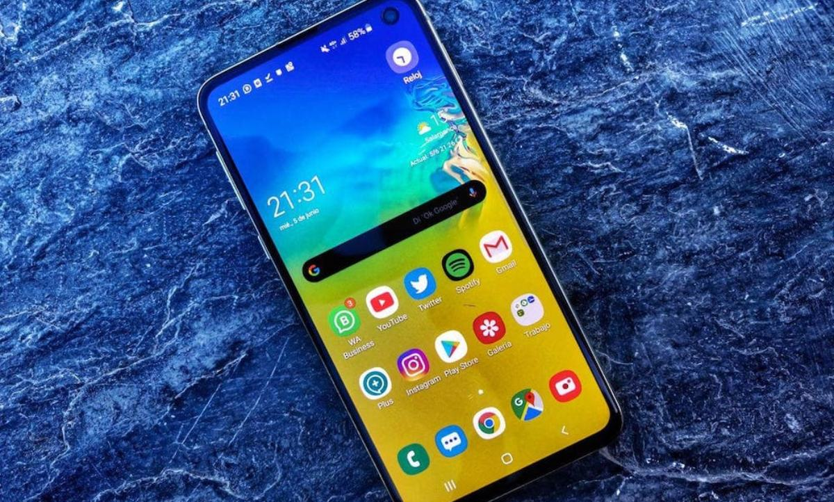 Will you update my Samsung Galaxy S10, S10e or S10 + to One UI 4?